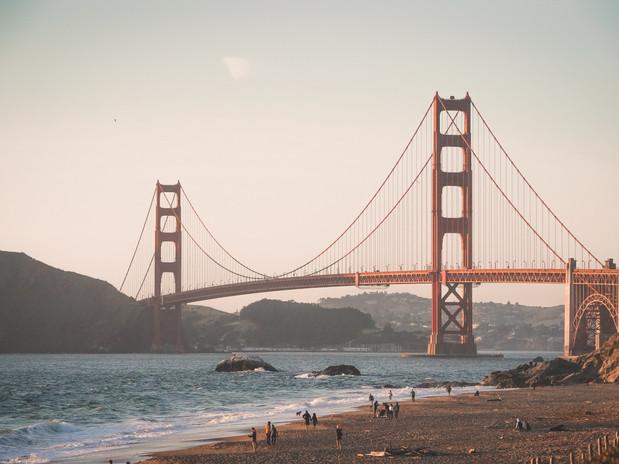 SAN FRANCISCO >
