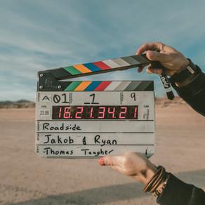 Mantraer for den begynnende filmskaperen