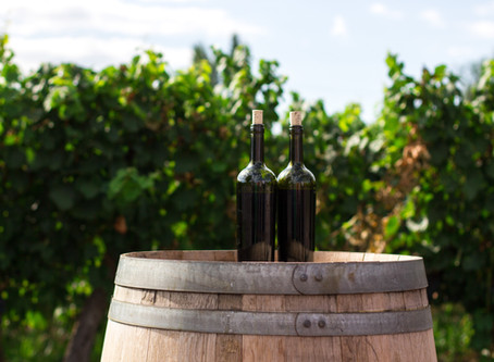 Featured Wines: 10/23 Tasting