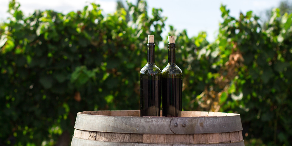 Wine Tasting TBD (Stay Tuned)