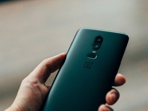OnePlus Inaugurated its World's Largest Experience Store In Hyderabad, India!