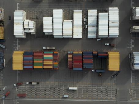 Recuperación de las exportaciones mexicanas: Segundo mes de superávit comercial