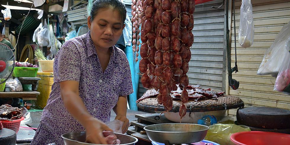 Unusual Cambodia