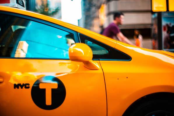 klippan taxi