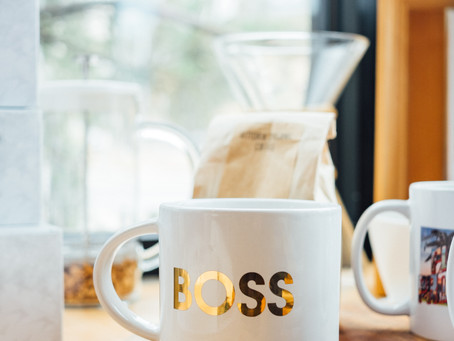 5 Things nobody tells you about being self-employed