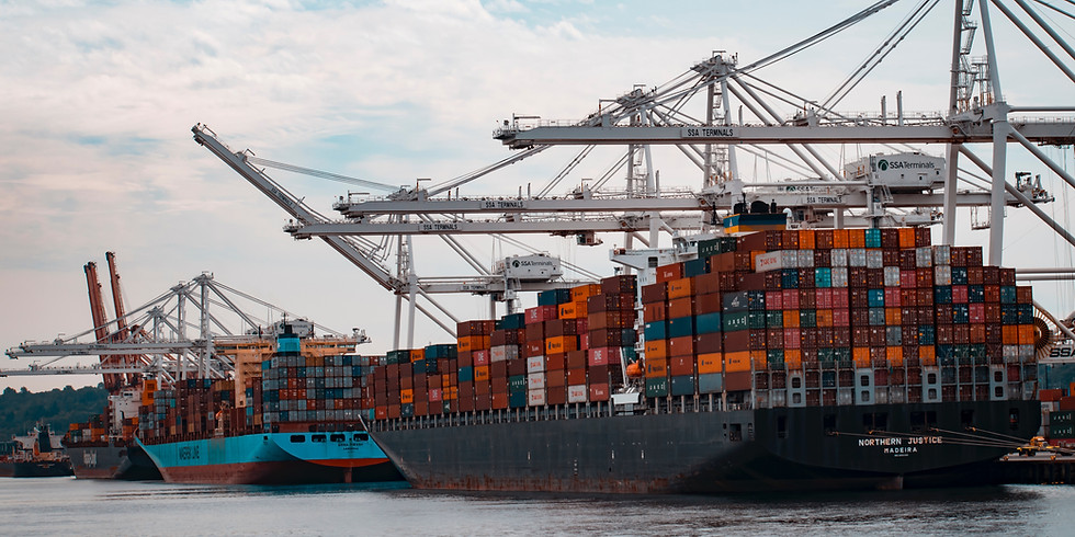 GMCC Virtual Trade Forum: Focus on Incoterms 2020