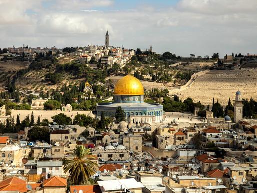 Quick Travel Guide | Jerusalem