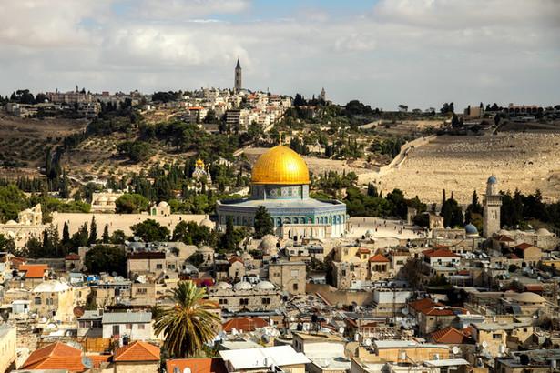 מבט נוף מהקליניקה של פסיכולוגים ירושלמים