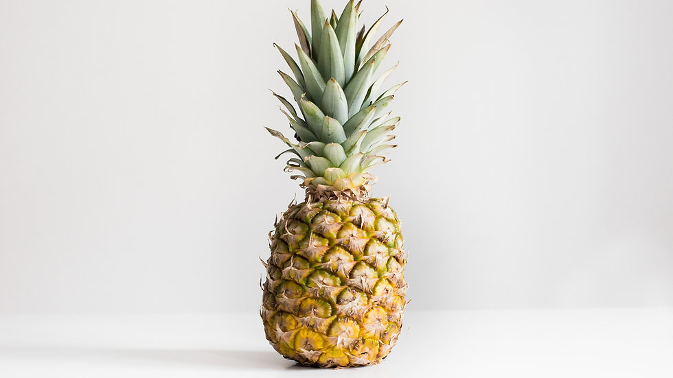 Box add on - Pineapples