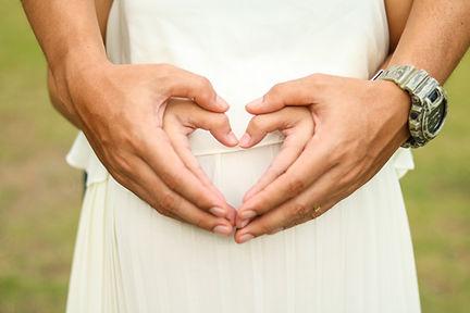 Ayurvedische Babymassage Schwangerschaft