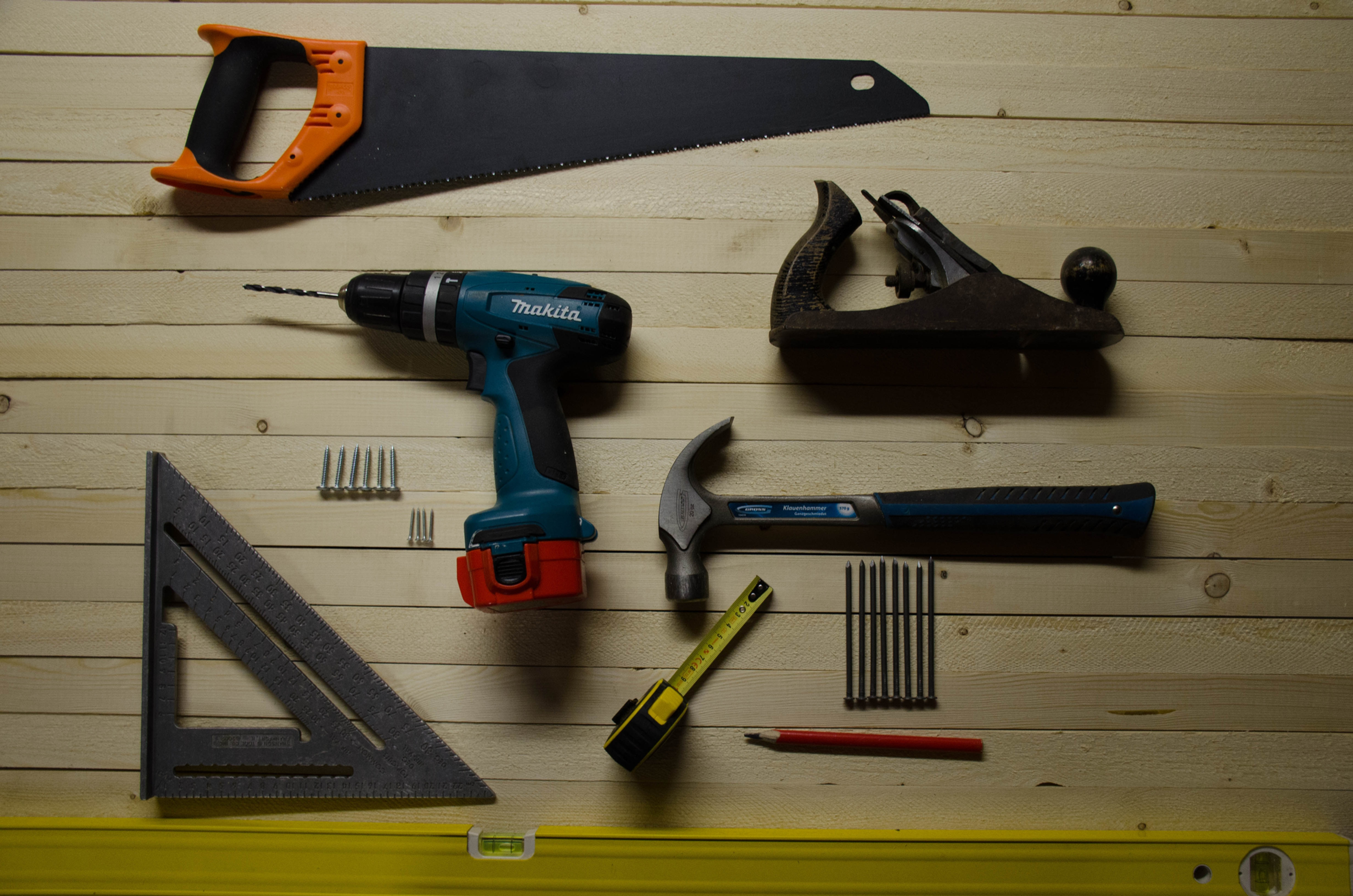 Miscellaneous Home Repairs
