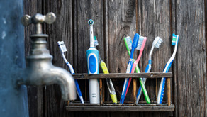 Interviews with Electric Toothbrush Users - 1 h Video Interview