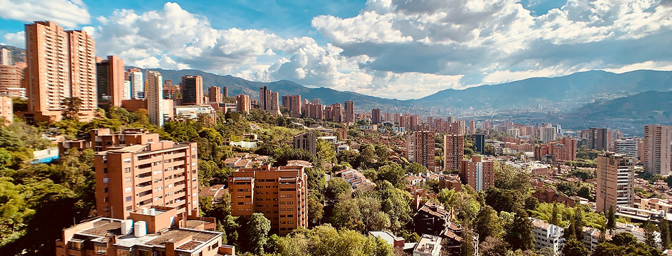 Medellin (6 Days / 5 Nights) - Agent Net Rate