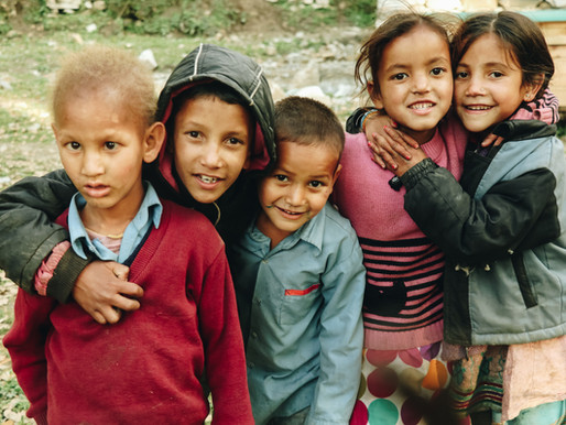 الطفولة المبكرة وتحدي جائحة وباء كورونا المستجد
