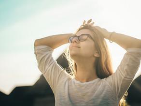 Stress - Situationen gelassen und souverän meistern in 4 Schritten
