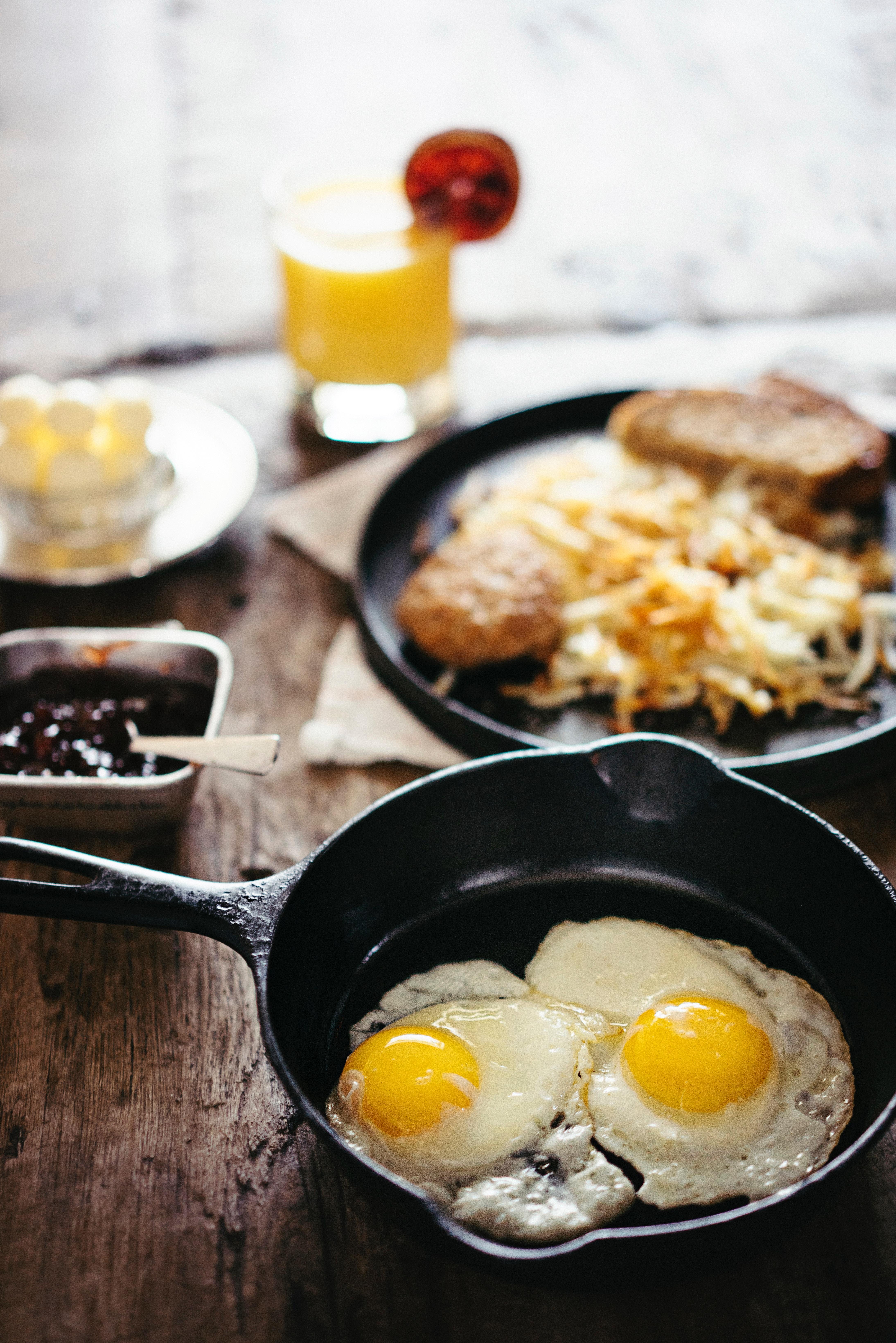 Men's Group Breakfast is ...