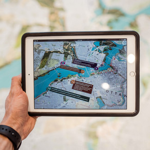 Apple's LiDAR Scanner for AR Platform - Future and Applications