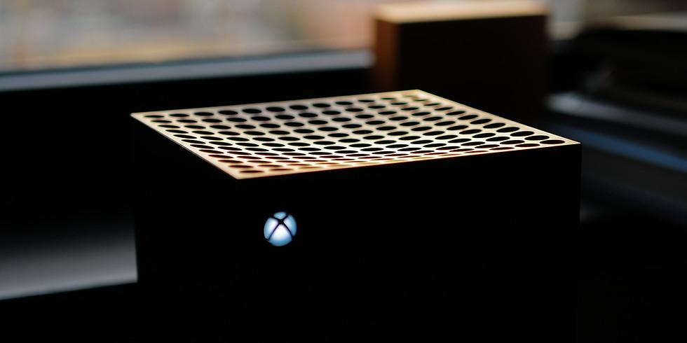 June Xbox Series X Raffle