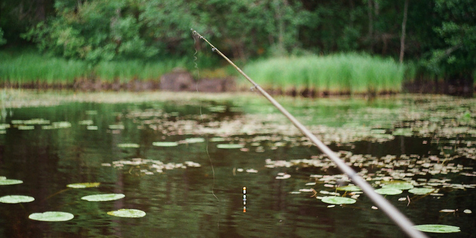 Bouwvak-vissen 4 augustus