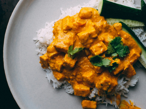 What is Curry? Benefits, Use in Meals