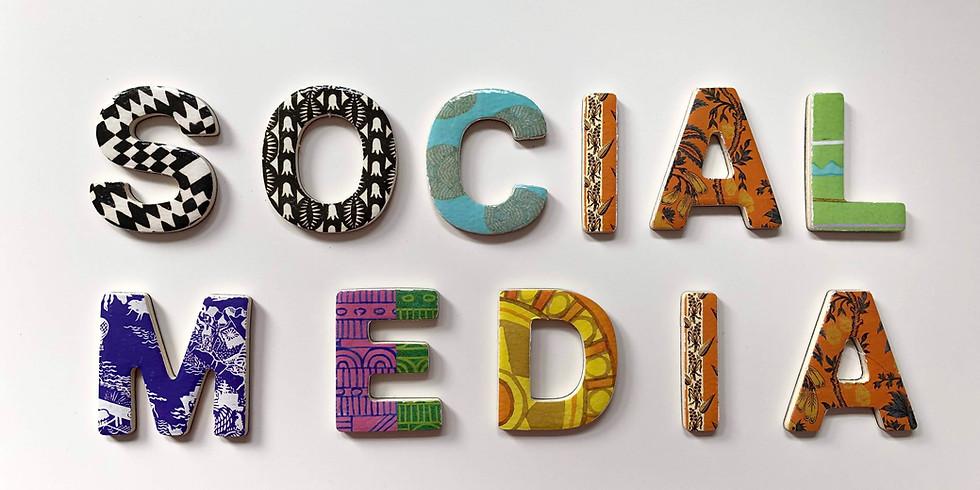 FREE Social Media Webinar