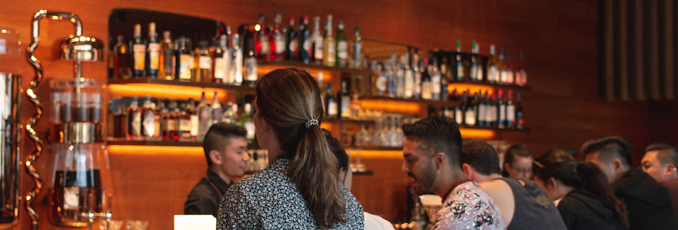 The Gold Coast's leading Latin American Bar & Restaurant