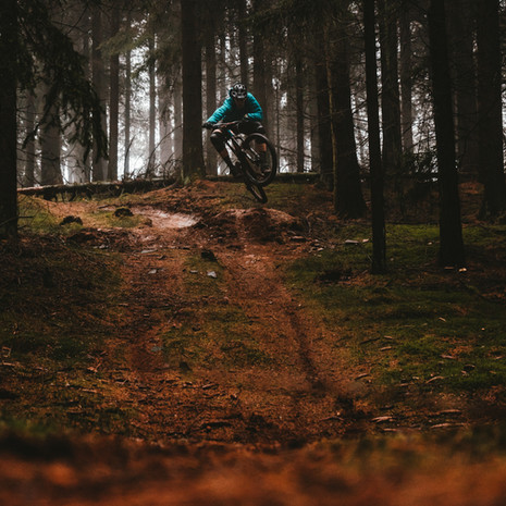 The Sickest Mountain Bike Trails