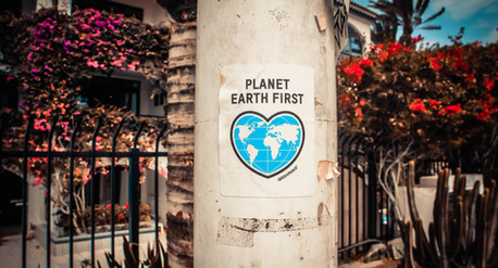 10 ways to be more sustainable this World Earth Day