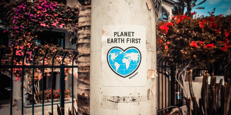 Earth Fest 2020