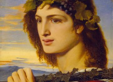 מקור השם אמטיסט על פי יוון העתיקה - אבן האמטיסט או בשמה העברי אחלמה