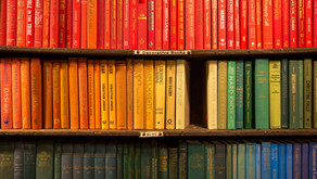 My Top 12 Books in Psychology, Personal Development, Entrepreneurship, and Leadership