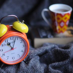 Dormir bem, auxilia no aumento da imunidade.