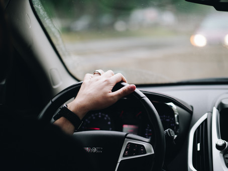 Driving with a Suspended License in Michigan