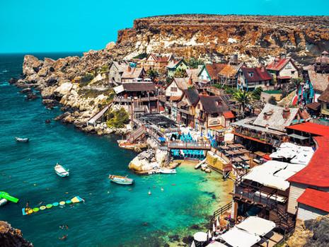Você conhece Malta?