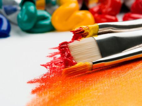 Creativity While Quarantined