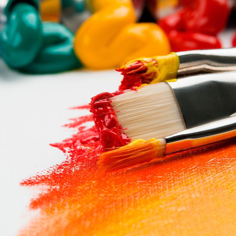 Art & Talent Trades: Youth Workshop