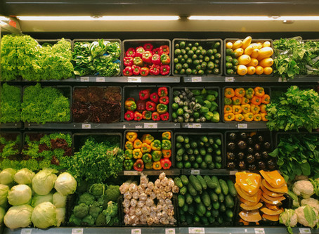 How to Make Grocery Shopping Easier