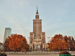 Honeymoon Project - Warsaw