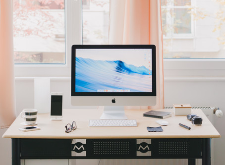 5 Ways to Stay Organized In Your Business
