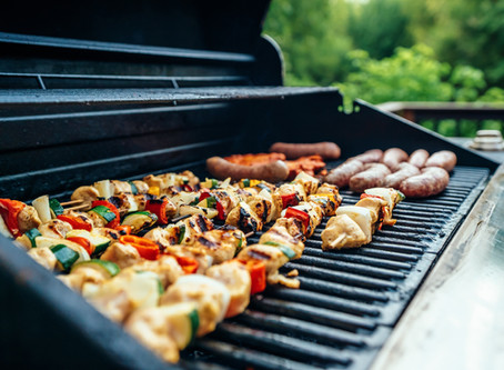 What you need to know about outdoor Kitchens in Canada