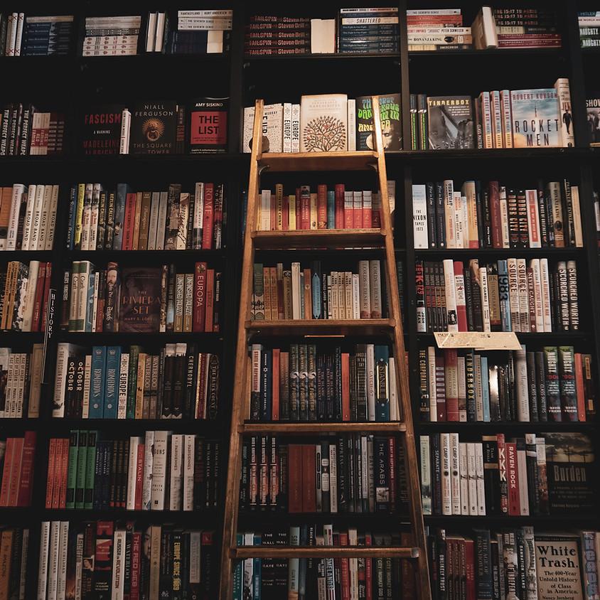 SELF- LEADERSHIP: A BOOK CLUB