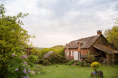Bethlehem Farm House