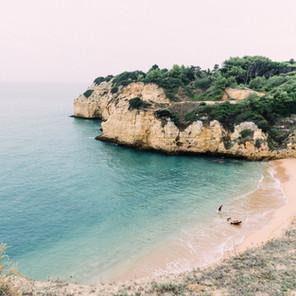 Las 8 mejores playas del Algarve
