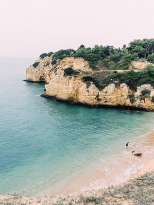 Las 8 playas más espectaculares del Algarve