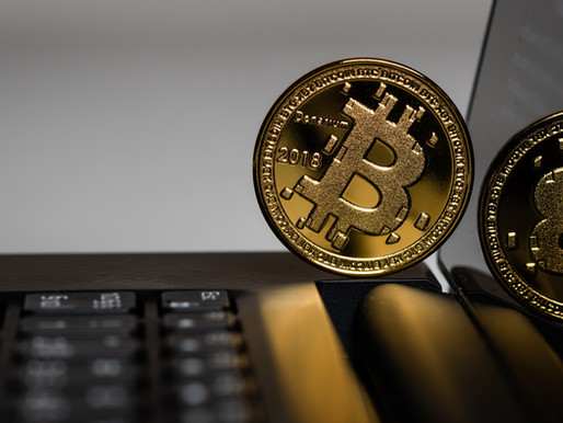 A Reality Check for Bitcoin Investors?