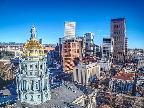 Denver Weekend Getaway!