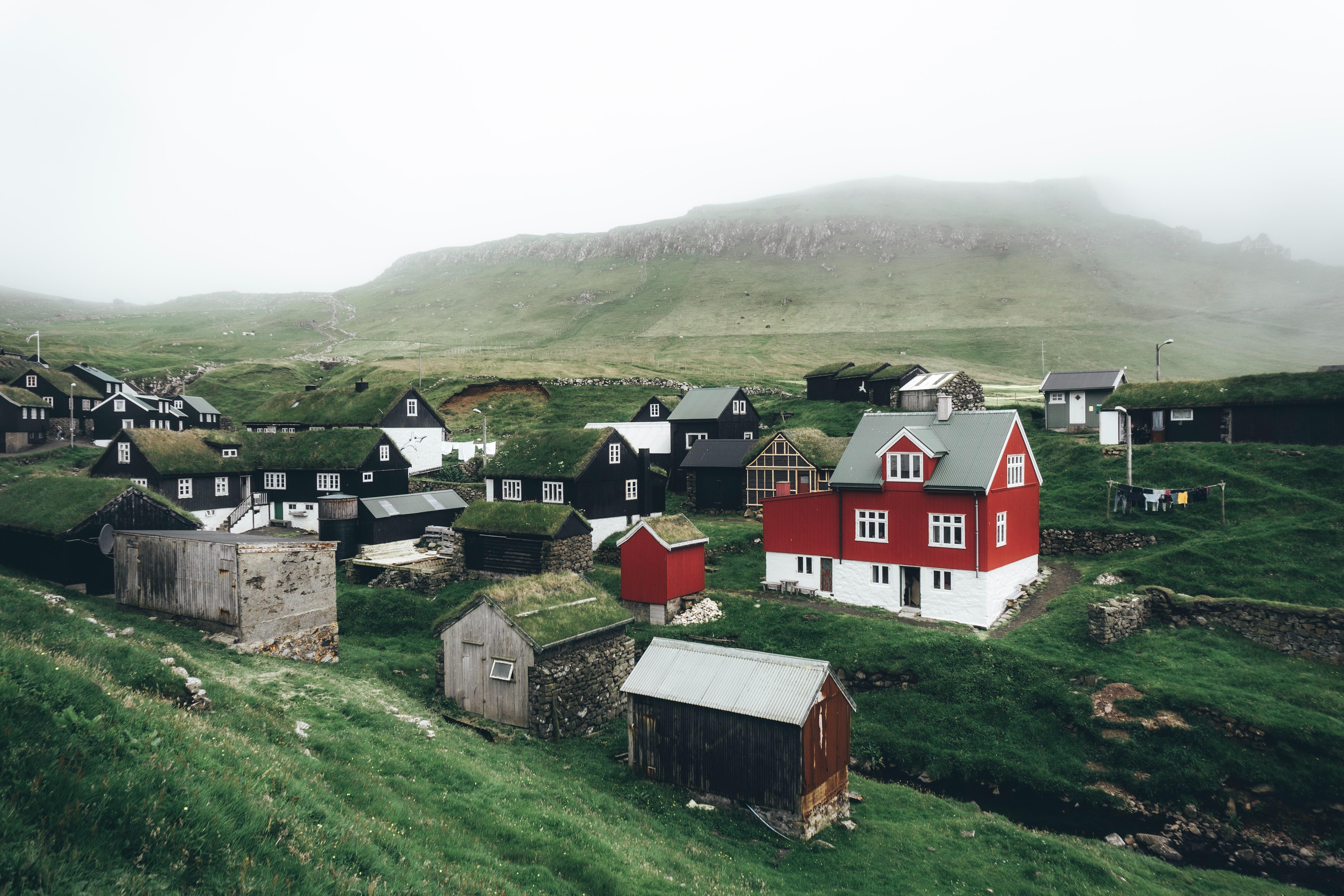 eco village et ecologie