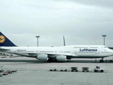 Lufthansa has issued €3.2 billion in refunds in 2020