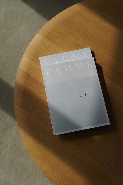 Image by Faune Magazine