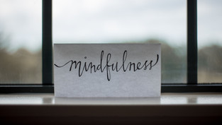 Mindfulness Quiz
